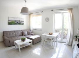 Apartament Barlinek, Barlinek