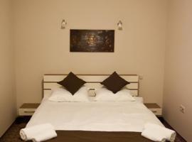 Hotel Bulevard, Oradea