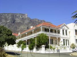 , Cidade do Cabo