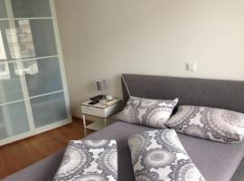 Apartment Central Munich