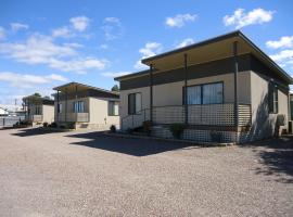 Oval Motel - Murray Bridge, Murray Bridge