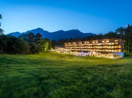 Klosterhof, Premium Hotel & Health Resort, Bayerisch Gmain