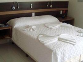 Executive Hotel, Lucas do Rio Verde