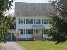 Magnolia North Bed and Breakfast (Adults Only), Milford