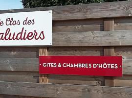 Le Clos Des Paludiers, Saint-Hilaire-de-Riez