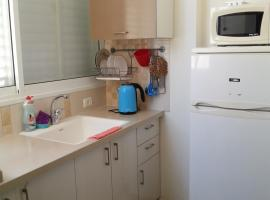 Apartments Petah Tiqwa - Bar Kochva Street, Petaẖ Tiqwa