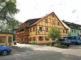 Gasthof Schönau, Heilsbronn