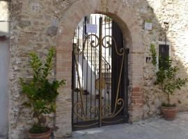 Residenza La Nivera, Miglionico