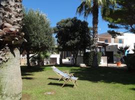 Blu Vacanze Residence, Favignana