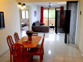 Putra Villa Condominium KL, Kuala Lumpur