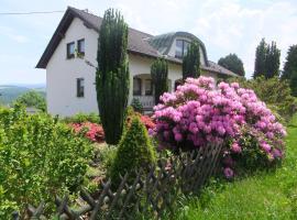 Ferienwohnung Hochwald, Beuren