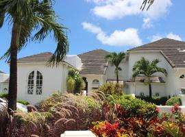 OceanView 5 Royal Villa, Saint James