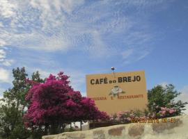 Pousada Café do Brejo, Triunfo