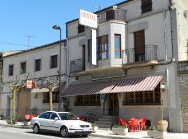Cal Feliuet, Passanant i Belltall