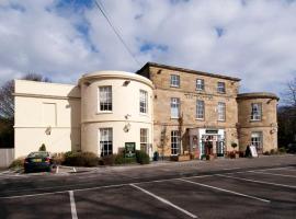 Premier Inn Wigan West - M6, J26