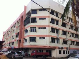 Wisma Pantai Apartment, Kuala Terengganu