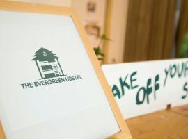 The Evergreen Hostel