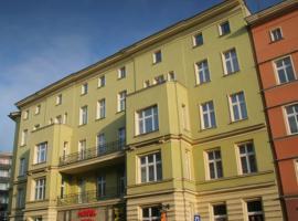 , Szczecin
