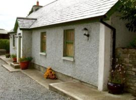 Nulty's Self Catering Cottages, Jenkinstown