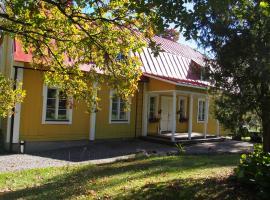 Villa Sibbe, Söderkulla