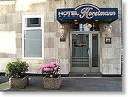 Hotel Horstmann Garni, Münster