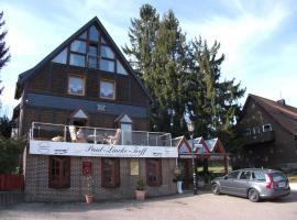 Paul Lincke Residenz, Hahnenklee-Bockswiese