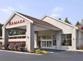 Ramada Cleveland Airport, Fairview Park