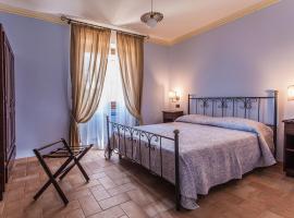 Il Pianaccio, Spoleto