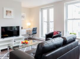 Roomspace Serviced Apartments - Trinity House, Reigate