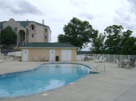 Emerald Bay 92-2B Apartment, Lake Ozark