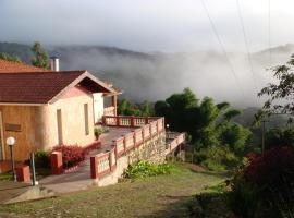 Le Rêve Pousada, Guaramiranga
