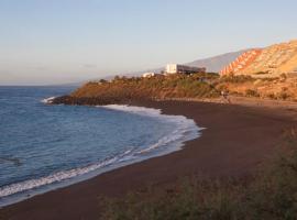 Sea Apartment, Radazul