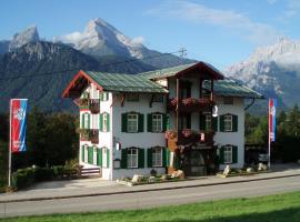 Hotel Hoher Göll