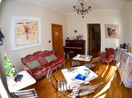 La Corte Room & Breakfast, Genua