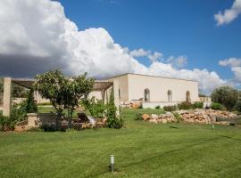 Azienda Agricola Spirdo, Ruffano