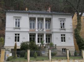 , Bad Schandau