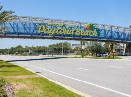 Daytona Inn Beach Resort - One Bedroom - 435