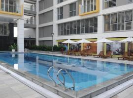 807A Apartment - Saigon Airport Plaza