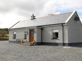 Pat Larry's Cottage, Greencastle