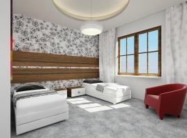 Dunaysir Hotel