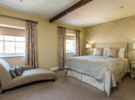 The Lake Isle Hotel & Restaurant, Uppingham