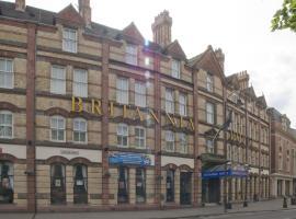 Britannia Hotel Wolverhampton, וולברהאמפטון