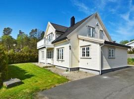 Holiday Home Gamleveien, Lillesand