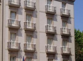 Hotel Asturias
