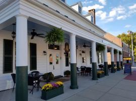 Washington Inn & Tavern, Princess Anne