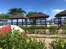 Playa Laiya, Laiya