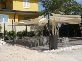 La Quercia Hotel, San Zavedro