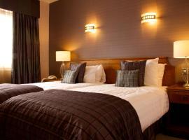 Best Western Aberavon Beach Hotel, Порт-Толбот