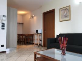 Appartamento Ceccato, Montecchio Maggiore