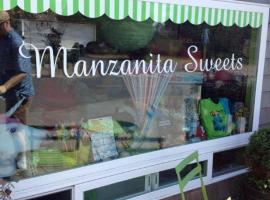 3ONE8 in Manzanita, Manzanita